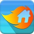 App Blaze Launcher apk for kindle fire
