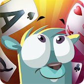 Game Fairway Solitaire Blast APK for Kindle