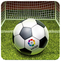 Game Dream Eleven: La Liga apk for kindle fire