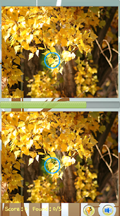 Find the Difference Tree Games - screenshot