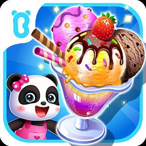 Baby Panda's Ice Cream Shop For PC (Windows & MAC)