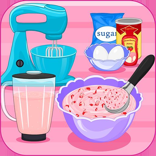 Strawberry Ice Cream Sandwich (game)