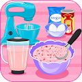 Strawberry Ice Cream Sandwich APK for Bluestacks