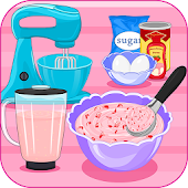 Strawberry Ice Cream Sandwich APK baixar