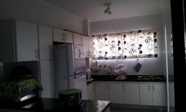 Apartamento Padrão à venda, Vila Dalila, São Paulo