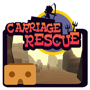 Carriage Rescue VR