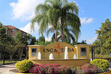 Entrance to Encantada