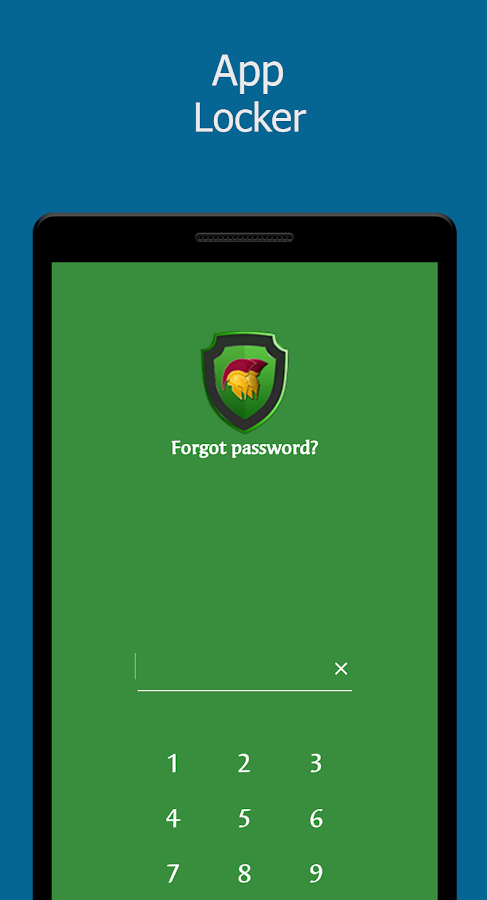 AntiVirus Android Security Screenshot 2