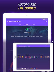LOLSUMO - Builds for League Screenshot