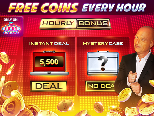GSN Casino Slots: Free Online Slot Games screenshot 11