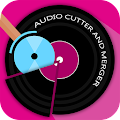 Audio Cutter & Merger Free APK for Bluestacks