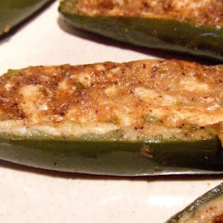 Baked Jalapeno Poppers Without Cream Cheese Recipes