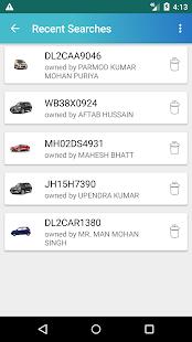 RTO Registration: Car Info Vehicle Vahan Details APK for Bluestacks