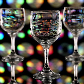 by Heru Sulistiono - Artistic Objects Glass