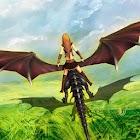 Dragon Riding Simulator Game 1.1