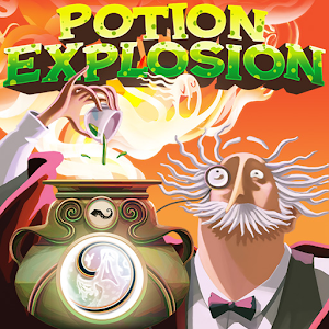Potion Explosion Online PC (Windows / MAC)