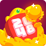 2048 Daily Challenges Icon