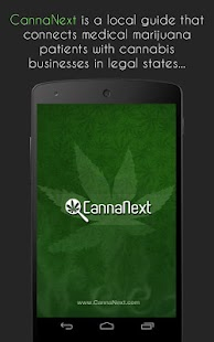 Cannanext - screenshot