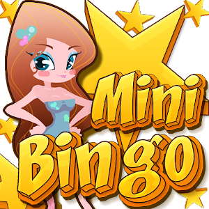 Download Simple Game-Mini Bingo For PC Windows and Mac