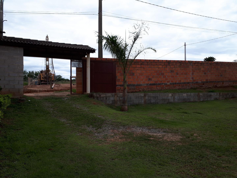 Chácara à Venda - Jardim Ana Maria