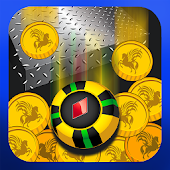 Download MILLIONAIRE GOLD COIN DOZER APK to PC