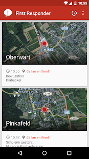 First Responder Burgenland - screenshot