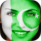 FlagFace - paint your Face APK for Ubuntu