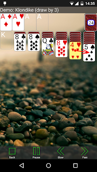 250+ Solitaire Collection APK screenshot thumbnail 4