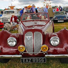 Classic  by Wilson Beckett - Transportation Automobiles (  )