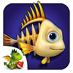 Fishdom Spooky HD (Full) Icon