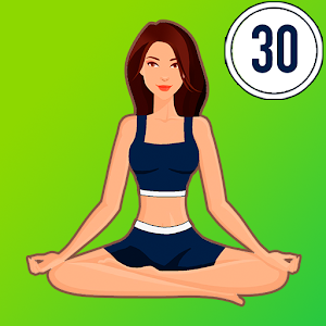 Yoga for weight loss -Lose weight in 30 days plan For PC / Windows 7/8/10 / Mac – Free Download
