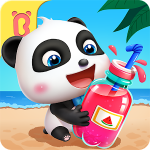 Baby Panda's Juice Shop New App on Andriod - Use on PC