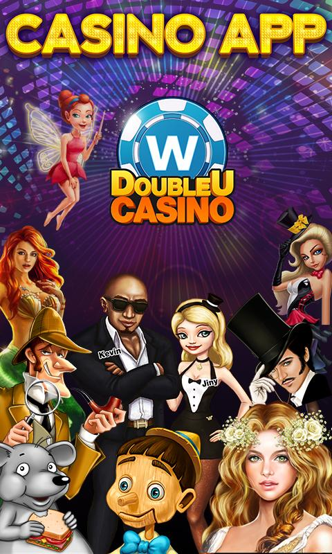 DoubleU Casino - FREE Slots Screenshot 16
