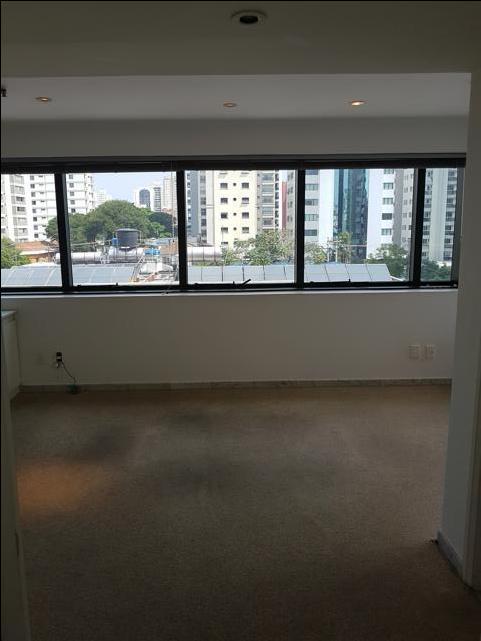 Conjunto Comercial para Locação - Vila Clementino