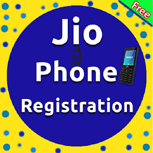 Download Free Jio Phone Registration For PC Windows and Mac