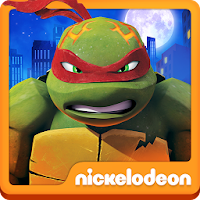 TMNT Portal Power For PC (Windows And Mac)
