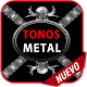 ringtones heavy metal 2018 APK