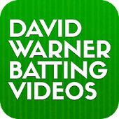 App David Warner Batting Videos APK for Windows Phone