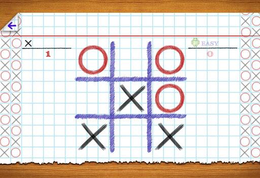 Tic Tac Toe 2 - screenshot