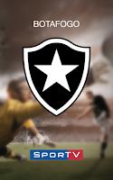 Screenshot of Botafogo SporTV