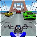 Game Moto Bike Race Highway Traffic APK for Kindle