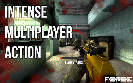 Bullet Force APK screenshot thumbnail 4