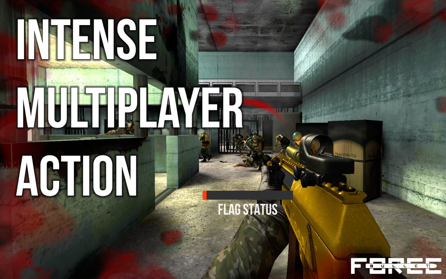Bullet Force Screenshot 3
