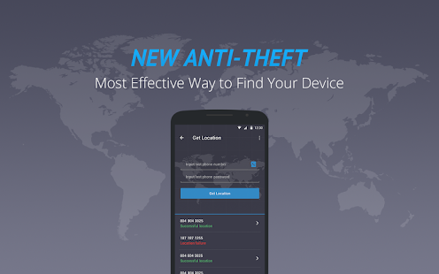 AMC Security - Clean & Boost APK Descargar