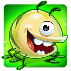 Best Fiends  Free Puzzle Game