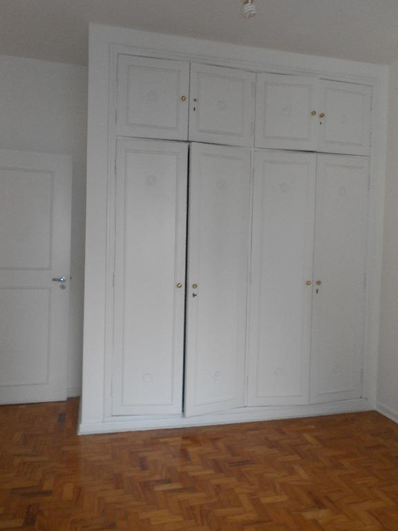 Apartamento para Locação - Higienópolis
