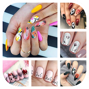 Nail Beauty - Art, Video Tutorial, Step by Step For PC / Windows 7/8/10 / Mac – Free Download