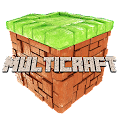Multicraft: Pocket Edition APK for Bluestacks