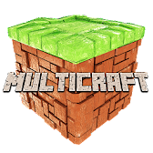 Multicraft: Pocket Edition APK Icon