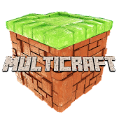 Download  Multicraft: Pocket Edition  Apk